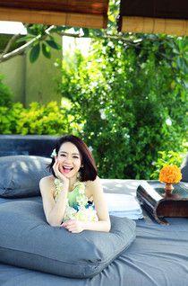 [7V] Qi Bao's trip to Bali