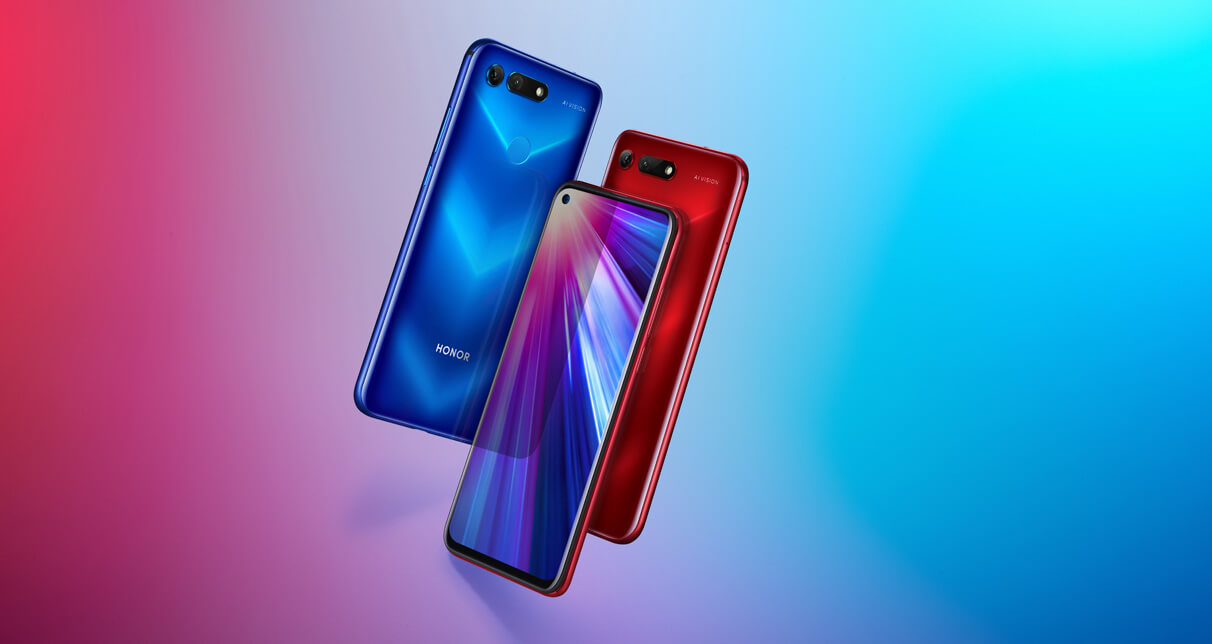 honor view 20 review uk